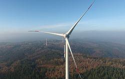 Ökostrom-Anteil steigt in Deutschland im ersten Quartal 2020 auf über 50 Prozent – die Starkenburger Energiegenossen verzeichnen im gleichen Zeitraum ein Plus von insgesamt 49 % bei Sonne, Wind und Biomasse