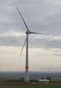 Neuer Tagesrekord bei der Windstromerzeugung - zweiter Advent setzt Maßstäbe
