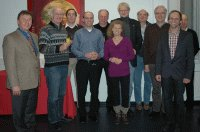 Energiegenossenschaft Starkenburg gegründet - mehr Bürgerengagement für regenerative Energien in der Region