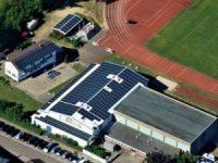 SolarSTARK 21 in Betrieb – neues Vereinsprojekt in Bürstadt umgesetzt