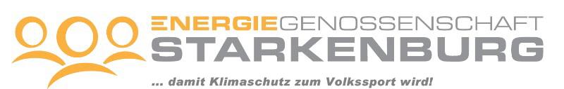 Logo Energiegenossenschaft Starkenburg