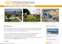 Homepage der Starkenburger bekommt neues Gesicht